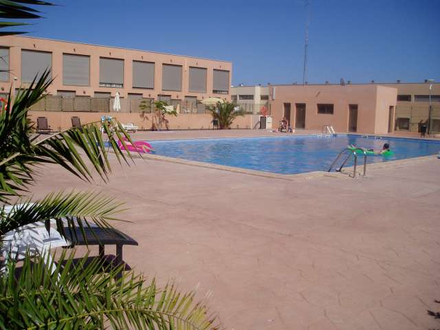 2 bedroom, 2 bathroom Duplex - Los Soles in Costa Antigua near Caleta de Fuste, Fuerteventura.